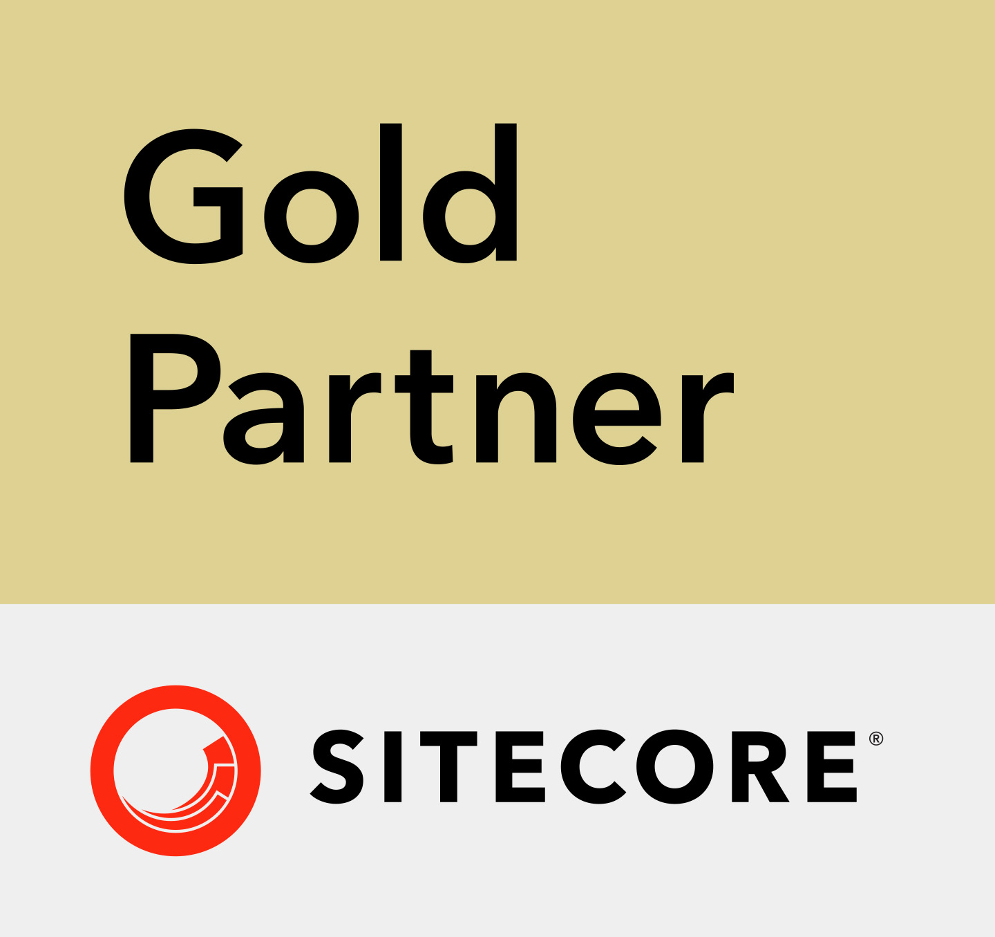 Diversus named Gold Tier Solutions Partner by Sitecore case study