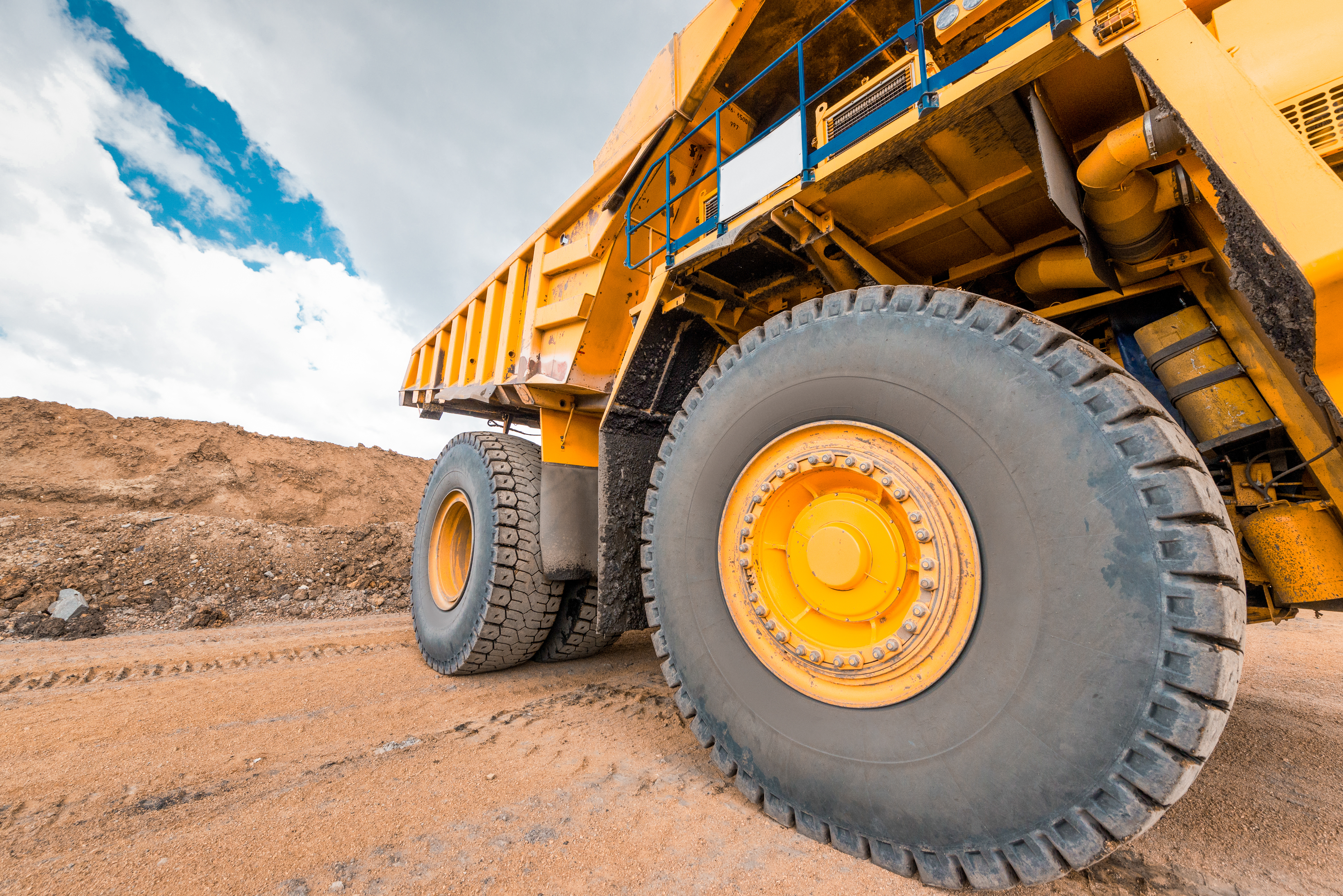 Diversus secures Rio Tinto IT Contract case study