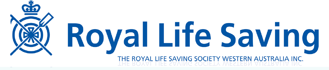 Proudly supporting Royal Life Saving Society WA