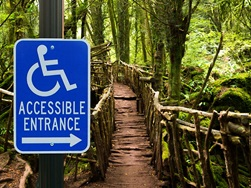 Accessible?